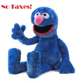Tax Expenditures: Why the GOP should Abandon Grover Norquist