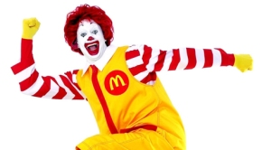 Fast Food, Obesity, and Marketing toChildren