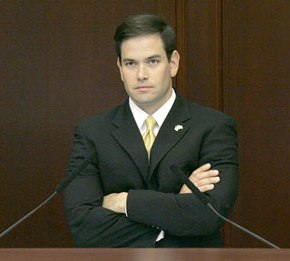 A Case for Racism, Misogyny and Homophobia: The Future of Gay Marriage and Rubio's Misguidance Towards 2016