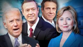 Handicapping 2016: the Democrats
