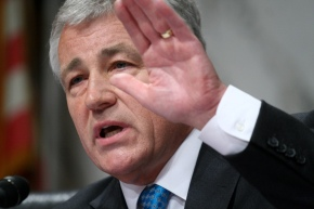 The Issues Surrounding Chuck Hagel's Defense Secretary Nomination
