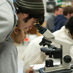 The Future of STEM Education rests on the shoulders of the PrivateSector