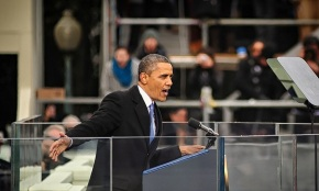 Healthcare in Obama's Second Inaugural Address