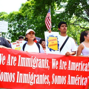 A Smart Path Forward on Immigration Reform