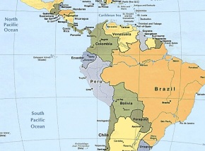 What is wrong with U.S policy towards Latin America?
