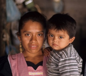 A Portrait of the Emerging Mexican Middle Class