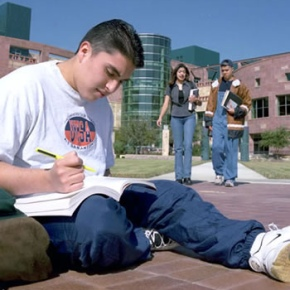 Why do drop out rates remain highest among Hispanics?