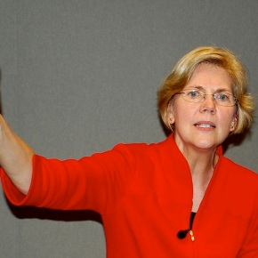 Senator Warren Steals the Show…And Misses the Point.