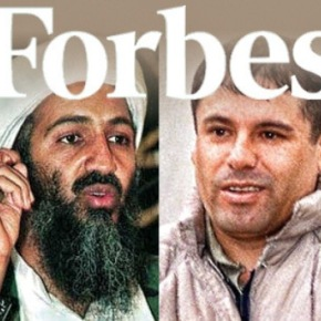 With Bin Laden Dead, Who is the Most Wanted Man?