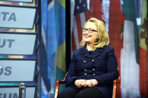 Hillary Clinton as Secretary of State: Great, but not Groundbreaking
