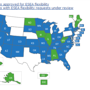 Why ESEA Flexibility Waivers are not the Solution