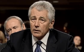 Republicans Rip Apart Hagel at Confirmation Hearing. Will Republicans Block His Nomination?