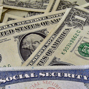 Social Security: A Little Reform Today Might Solve a Big Problem Tomorrow