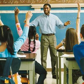 The Case to include Student Achievement Data in Teacher EvaluationPrograms