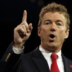 What Senator Rand Paul Got Sort of Right on Immigration Reform