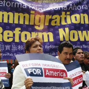 Immigration and the Economy: The Reason For Reform
