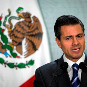 Mexico in shock: The aftermath of Peña's first 100 days in power.