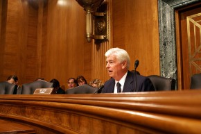 If the Senate passes a bill to end the big-bank subsidy and nobody notices, does itmatter?