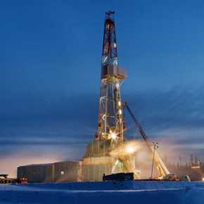 The Changing North American Energy Landscape