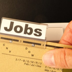 March Jobs Report: Unemployment Falls as Job Seekers Give Up