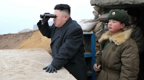 North Korea: Between Propaganda and Threats