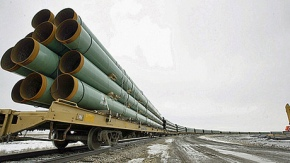 Let the Keystone XL Construction Begin