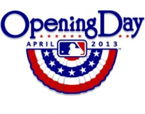 What Baseball's Opening Day Tells Us About theEconomy