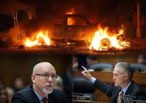 New Revelations by Whistleblower in the Benghazi Investigation