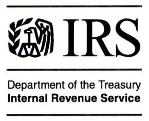 'Well, at least we'll have company' The IRS becomes the latest regulatory agency to spotlight the need for reform.