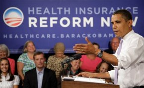 A Drop in the Bucket: the Obamacare Application Gets a Reboot