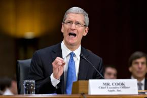 Apple Employs Tax Tricks