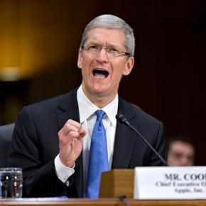 Apple Employs TaxTricks