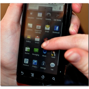 The APPs Act: Mobile Privacy Concerns Before the NSAScandal