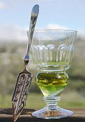 "Absinthe and Our Obsession with ""Scary"" Chemicals"