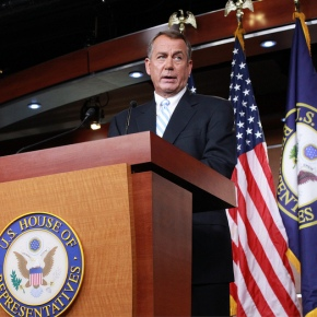 Like it or Not, House Republicans Need to Pass Immigration Reform