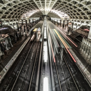 Why Obamacare Is Like a Metro Ride