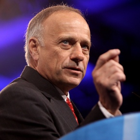 Steve King: A Representative Who Does Not Represent