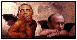 The Ripple Effects of Obama's Disastrous SyriaPolicy