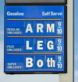 Gas Prices are Down, Will They Stay ThisWay?