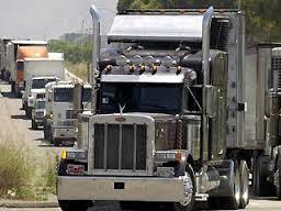 NAFTA Trucking Program Driving Equality forMexico