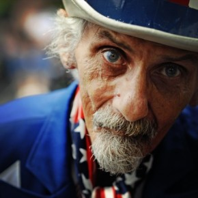 """The Confident Public: Misguided or Justified on the """"Graying ofAmerica?"""""""