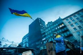 Ukraine: The New Cold WarBattleground