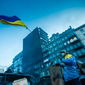 Ukraine: The New Cold War Battleground