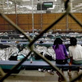 Big Border Problem Requires BigSolution