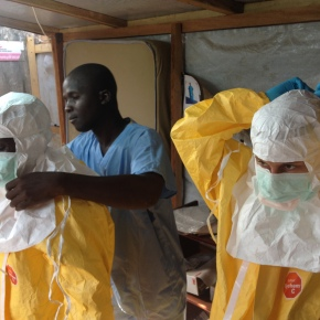 The Ebola Crisis: An Epidemic with Global Implications