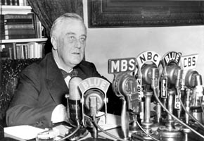 Blast from the Past: FDR's Second Bill of Rights and the Obama Agenda