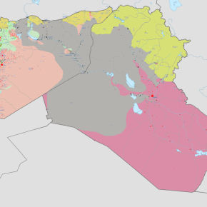 Military Assessment of Iraqi SecurityForces