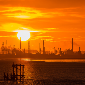 It's Time: Lifting the Crude ExportBan