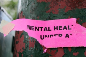 Demand Greater than Supply; Medicaid Expansion of Mental Health Services