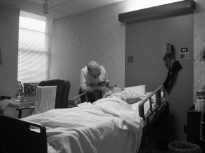 How Will the IMPACT Act Impact Hospice Care?